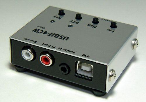 USBIF4CW Ver.2.x